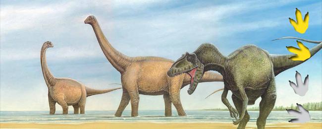 """Asturias con niños: """"La Costa de los Dinosaurios"""" vuelve al Museo del Jurásico de Asturias"""
